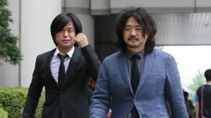 김어준·주진우 '이재명 여배우 스캔들'...