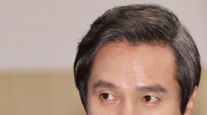 조재현 子 조수훈, SNS 활동이 이목 끄는...