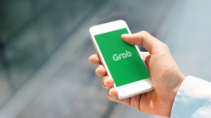 Mirae Asset, Naver invest US$150m in Grab