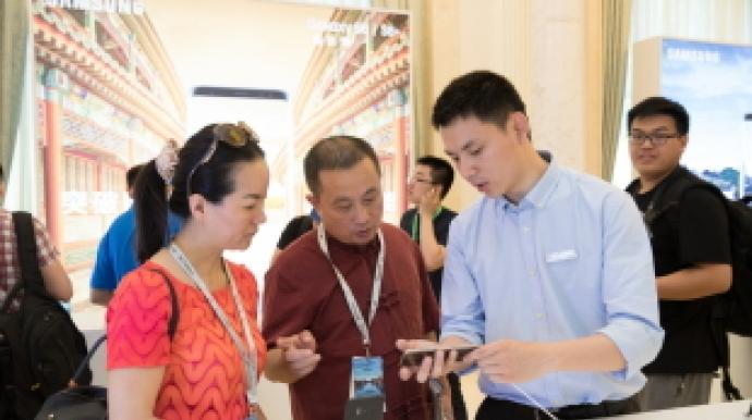 Samsung considers shutdown of Chinese smartphone plant