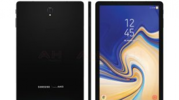 Samsung starts preorders for Galaxy Tab S4