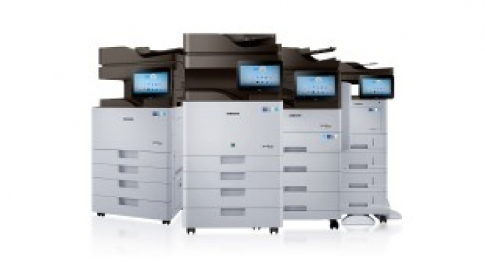 Samsung introduces new multifunction printer