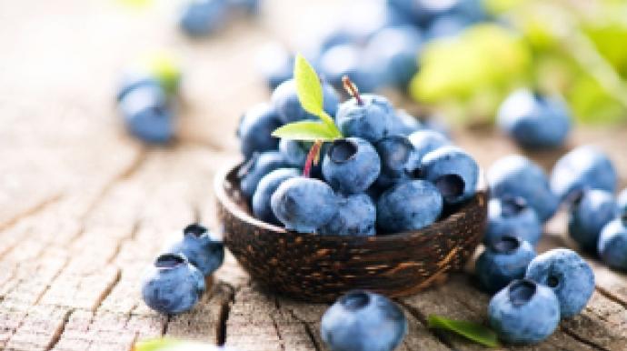 [리얼푸드] 매일 블루베리를 먹으면 달라...