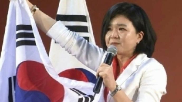 """류여해, 페북 재개…""""조용히 지내려 했는..."""