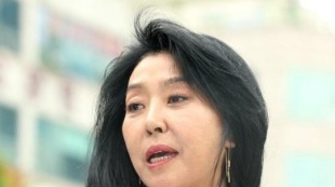 """김부선 """"권상우 결혼식서 5만원 내고 60..."""