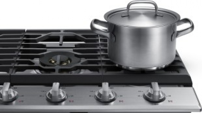 Samsung's cooktops get high scores from U.S. Consumer Report