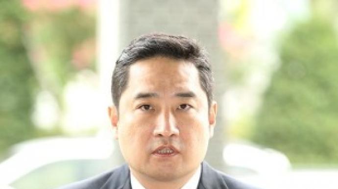 """강용석 """"북한산 송이, 방사능 검사 하고..."""