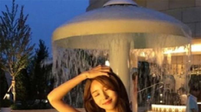 이필모 흔든 소개팅녀 이엘린…모델의 여...