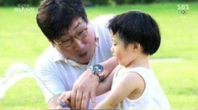 '가로채널' 이영애 남편 정호영 회장의...