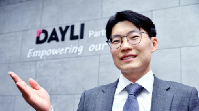 DAYLI Partners CEO bets on future growth of Korean biotech