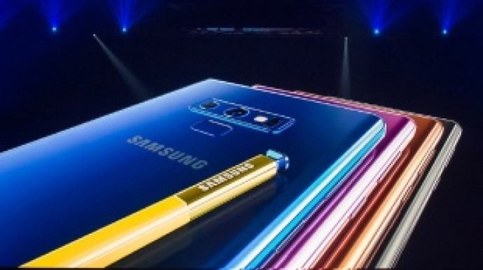 Samsung Galaxy Note 10 to beat Apple's iPhone XS in screen size