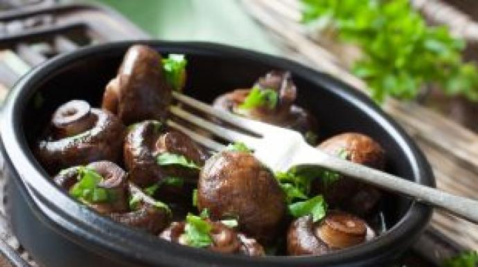 [리얼푸드]버섯, 종류별 최고의 조리법은...
