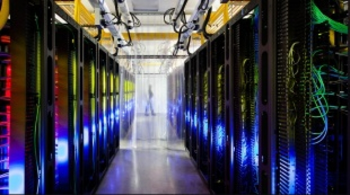 Google to set up data center in Korea next year