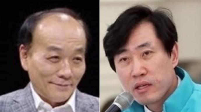 """전원책 """"태극기부대도 보수통합 대상""""·..."""