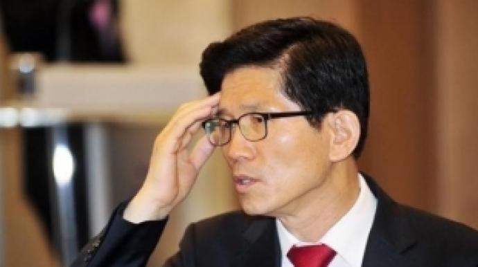 """외부자들 김문수 """"문재인 대통령, 가짜뉴..."""