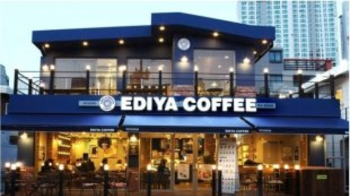 Ediya Coffee plans second shot at Chinese market