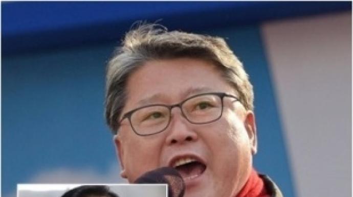 """조원진 """"김성태 원래 그런 인간""""…국감..."""