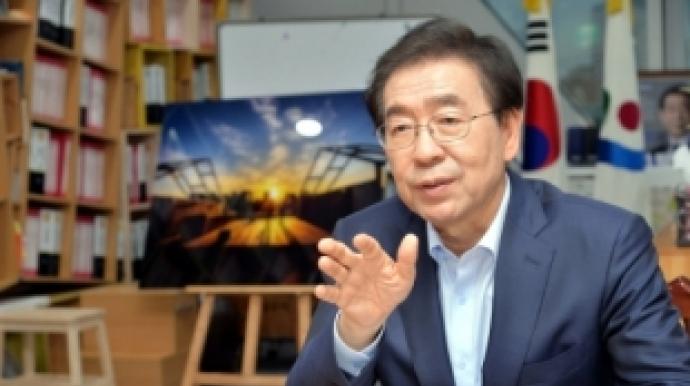 박원순, 김어준 라디오 月 출연료 2000만...