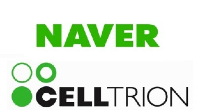 Korea's Naver, Celltrion, Samsung BioLogics on Fortune's 'Future 50' list