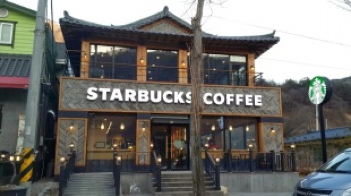 Starbucks Korea adds 300 cashless stores