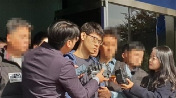 """""""학창시절 이상행동? 無"""" 김성수 동창생..."""