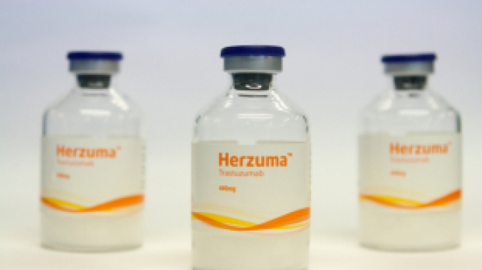 Celltrion Healthcare wins big hospital tender for Herzuma in France