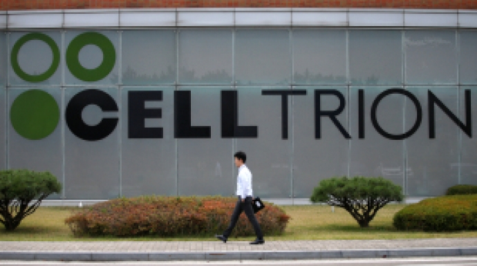 Celltrion's net profit plunges 49% in Q3