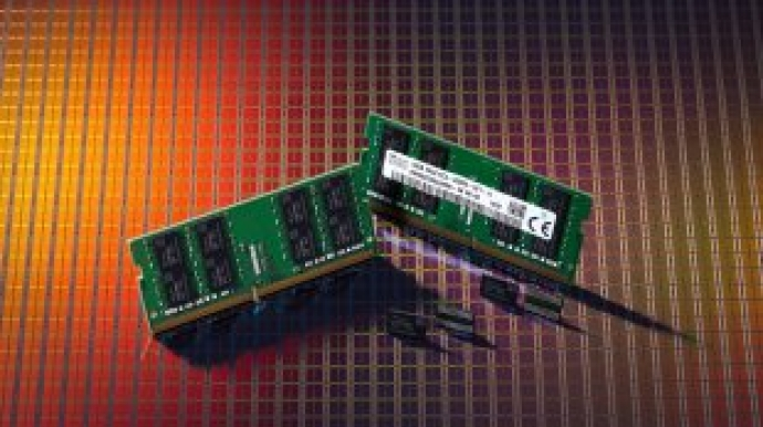 SK hynix introduces new DRAM chip