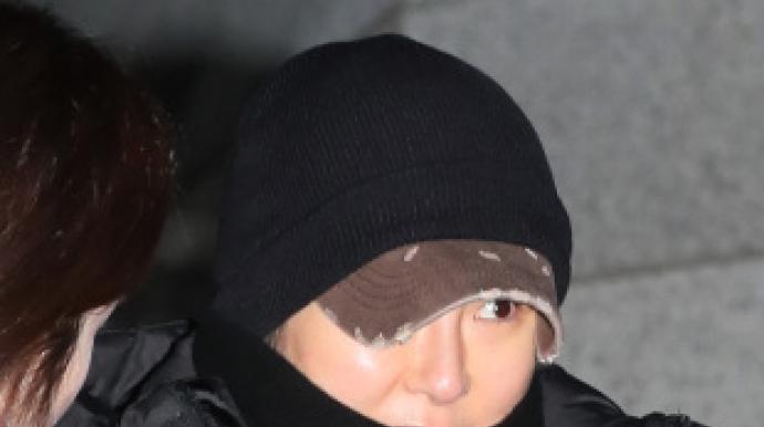 """'최순실 조카' 장시호 석방 """"죄송합니..."""