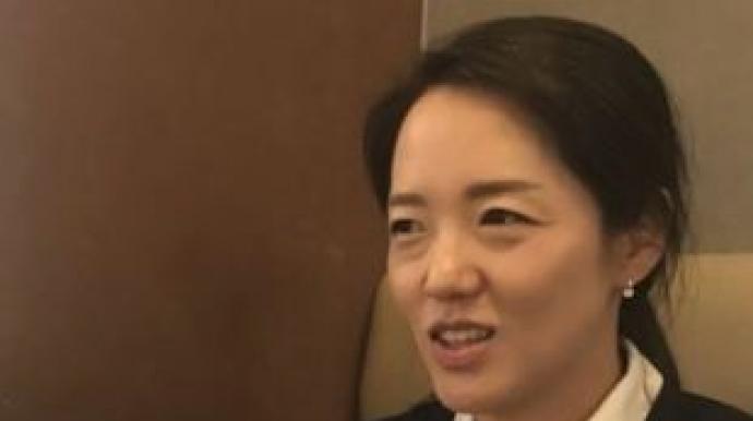 """강연재 """"흙수저 고시 출신인 나, 홍준표..."""