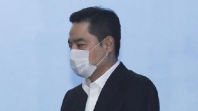 """강용석 '댓글' 합의금 장사 정황…""""일..."""