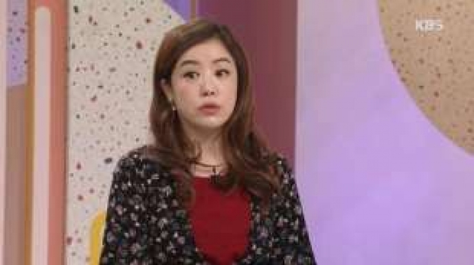 """김민희 """"10살 때 父가 남긴 엄청난 빚, ..."""