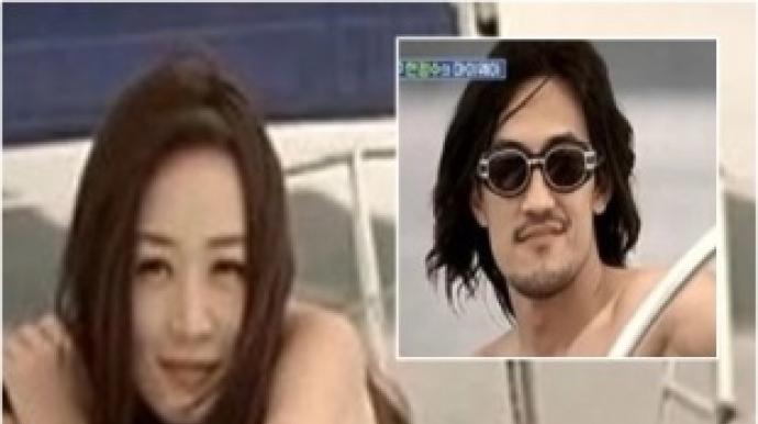 """'불타는 청춘' 한정수 """"김혜수와 베드..."""