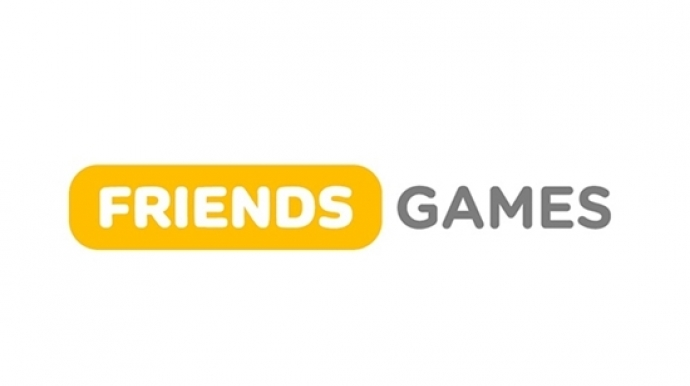 Kakao's Friends Games raises W22b