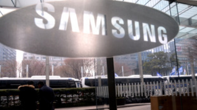 Samsung promotes 158 execs in annual reshuffle