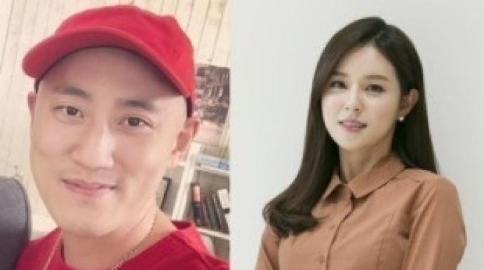 조수애 아나, 두산家 입성…박서원 대표와...