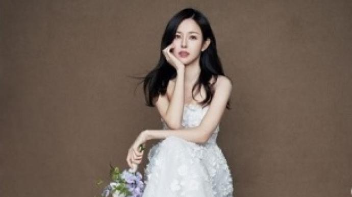 조수애, 은방울꽃 부케 1000만원대…송혜...
