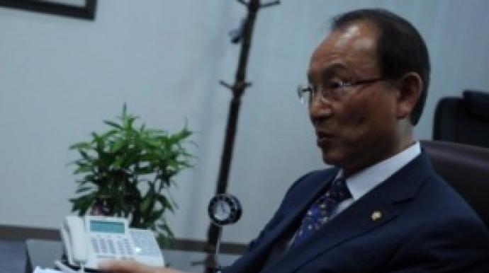 """최운열 민주당 의원 """"최저임금 인상하면..."""