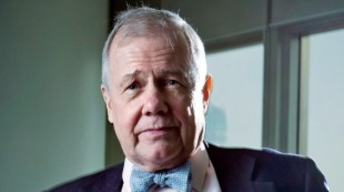 Ananti shares soar on Jim Rogers' appointment