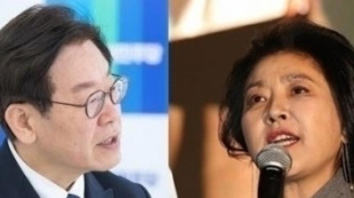 이재명과 증거, 차고 넘친다던 김부선…檢...