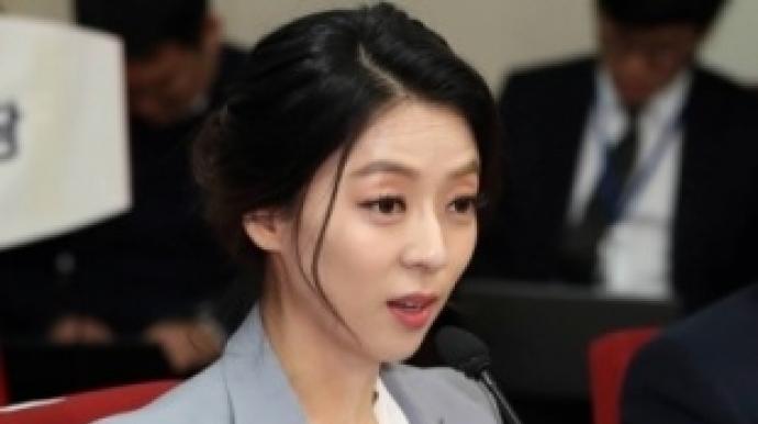 """배현진 """"관광 접대하듯 김정은 답방 추진..."""