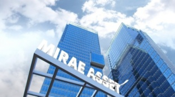 Mirae Asset's Indian unit boasts W4tr AUM
