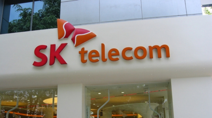 SK Telecom joins forces with Deutsche Telekom