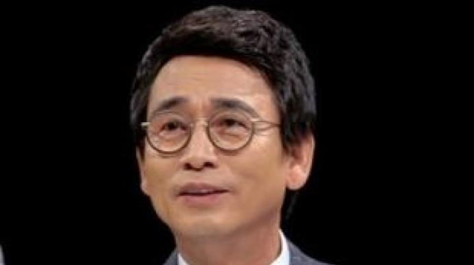 """정두언 """"유시민 유력한 대선후보…정계복..."""