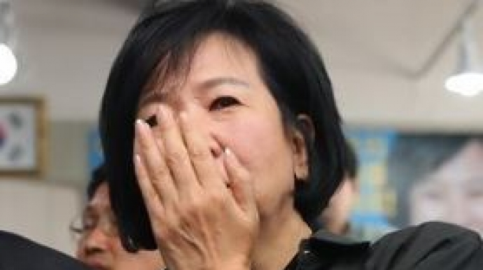 """손혜원 조카, 군복무 중 건물 매입…""""제..."""
