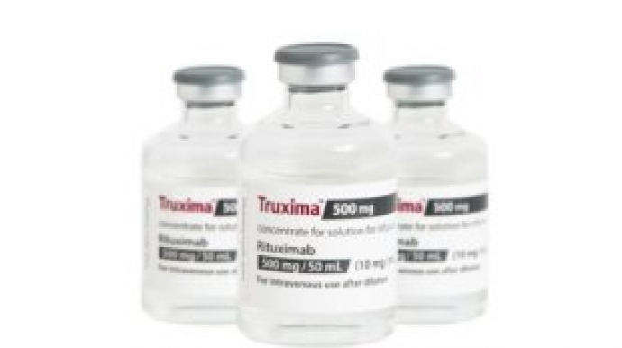 Court rules in favor of Celltrion's Truxima biosimilar