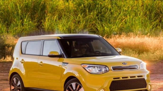 Kia launches all-new Soul, EV version due next month