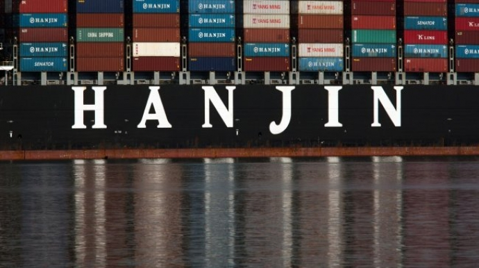 Hanjin vows to improve transparency in corporate governance
