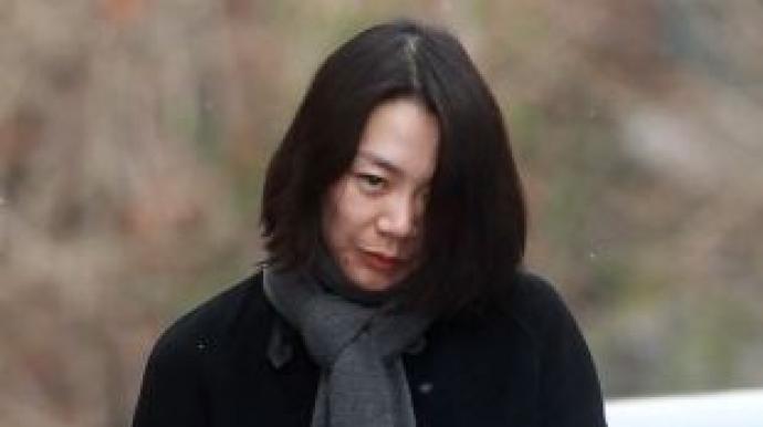 """조현아 남편 """"이혼 사유는 아내의 잦은 ..."""