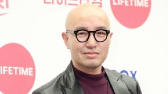 """홍석천 """"靑 자영업자 초청에 '명단 제외..."""